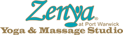 Zenya Yoga & Massage Studio in Newport News VA